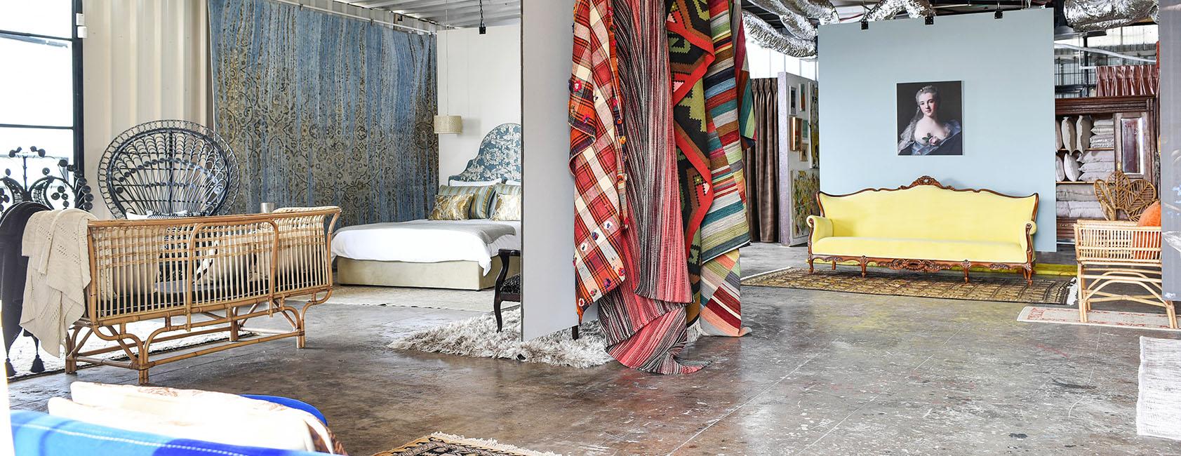 מיקלולה - גלריה לעיצוב חדרים בסלעית