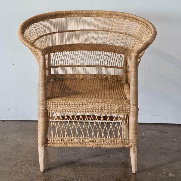 כורסא אפריקאית - מיקלולה
